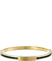 Michael Kors - Park Avenue Glam Bangle - Hinge Bracelet