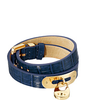 Michael Kors - Padlock Bracelet - Double Wrap Bracelet