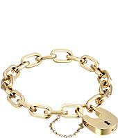 Michael Kors - Padlock Bracelet - Link Bracelet