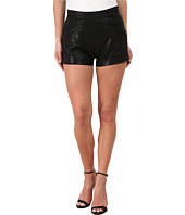 Blank NYC - Vegan Leather Shorts