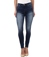 Blank NYC - High Rise Skinny in Blue