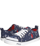 Polo Ralph Lauren Kids - Carlisle III (Big Kid)