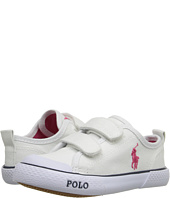 Polo Ralph Lauren Kids - Carlisle III EZ (Toddler)