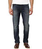 True Religion - Geno w/ Flap Jeans in Urban Dweller