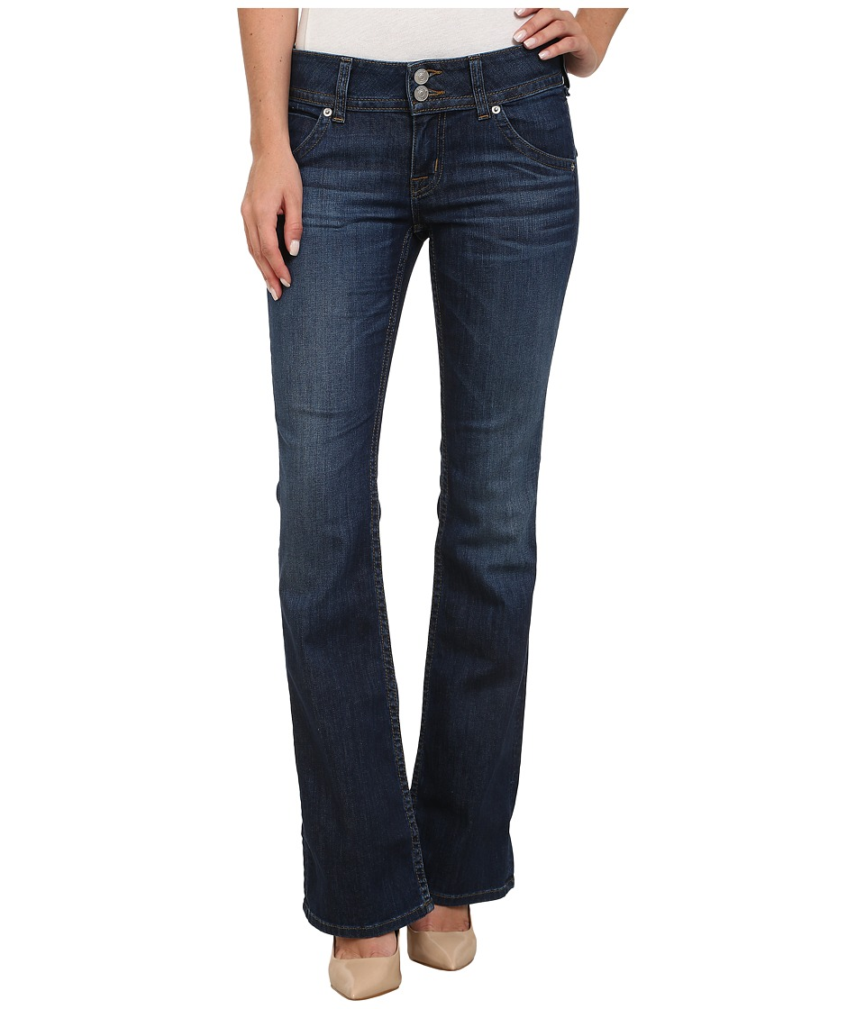 Hudson Petite Signature Bootcut Jeans in Enlightened Enlightened Womens Jeans