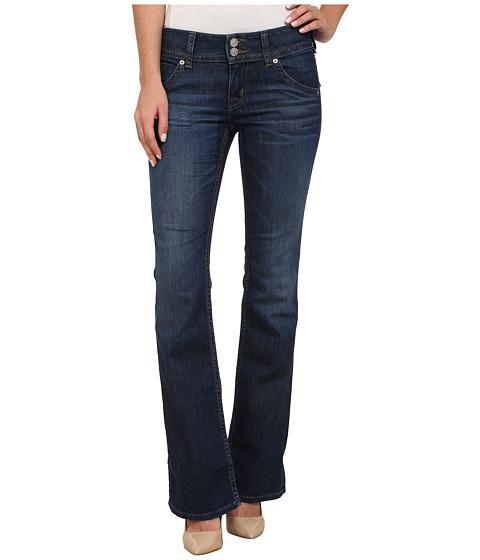 Hudson Petite Signature Bootcut Jeans in Enlightened - 6pm.com