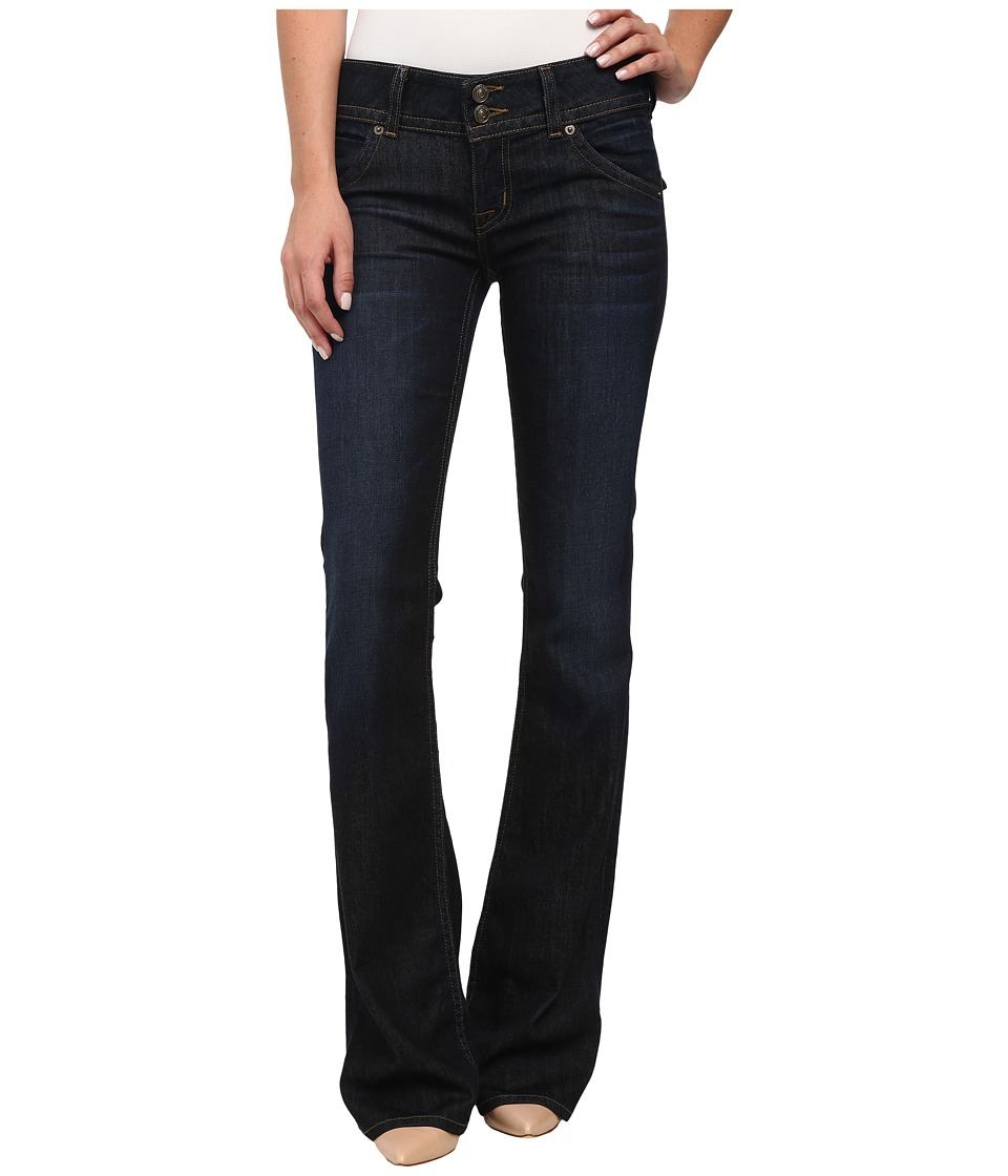 Hudson - Signature Bootcut Jeans in Firefly