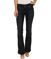 Hudson - Petite Signature Bootcut Jeans in Firefly