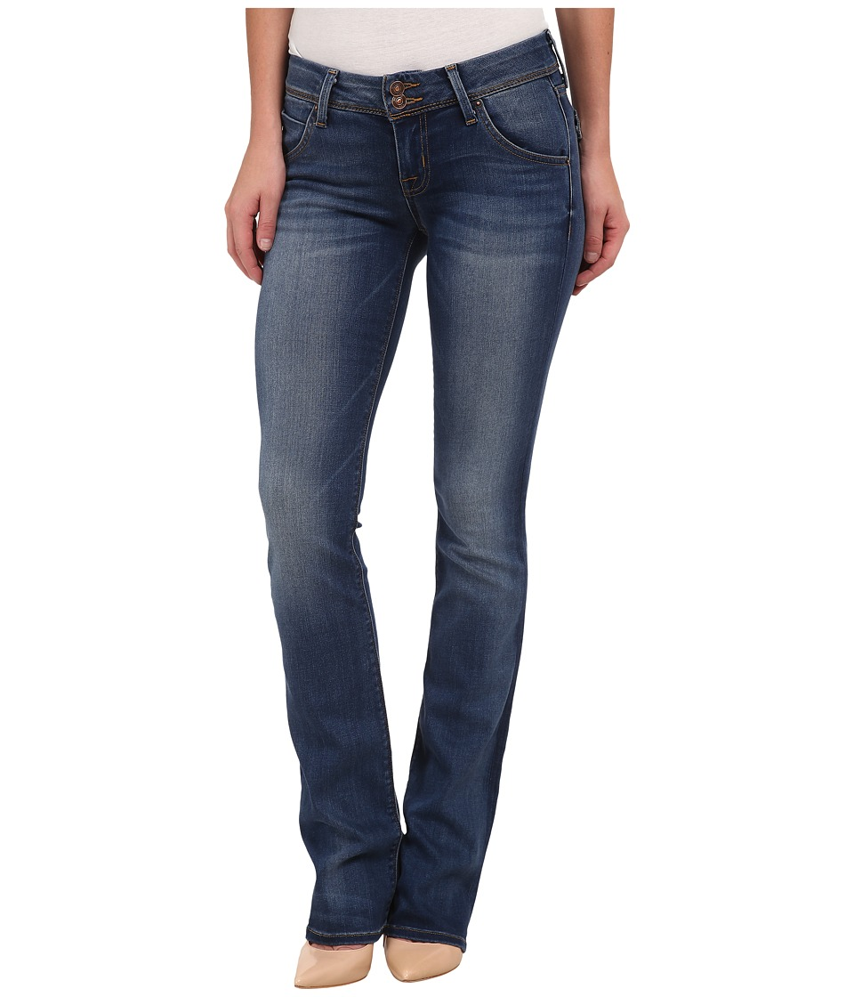 Hudson Beth Baby Boot Jeans in Restless Restless Womens Jeans