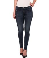 Hudson - Krista Super Skinny Jeans in Overtone