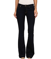 Hudson - Ferris Mid Rise Flare Jeans in Delilah