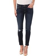 Hudson - Finn Boy Skinny Jeans Distressed in Convoy