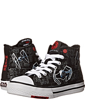 SKECHERS KIDS - Star Wars: Cayden - Sith Lord (Little Kid/Big Kid)