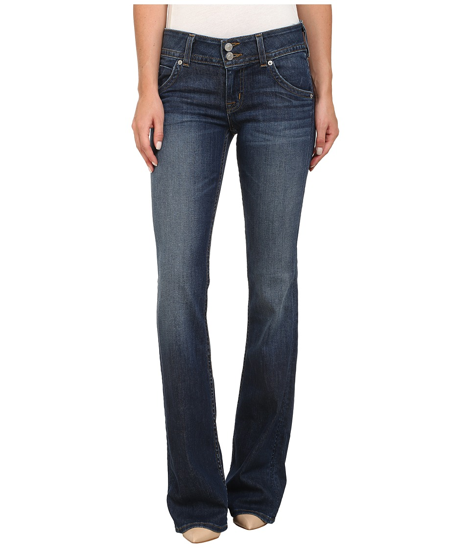 Hudson Signature Bootcut Jeans in Enlightened Enlightened Womens Jeans