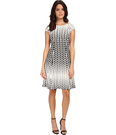 Tahari by ASL - Printed Dress
