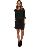 Dylan by True Grit - Jaspe Long Sleeve Dress