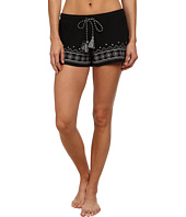 P.J. Salvage - Paradise Palm Sleep Shorts