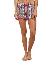 P.J. Salvage - Wanderlust Sleep Shorts