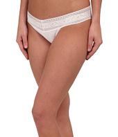 Calvin Klein Underwear - Cotton w/ Lace Bikini