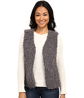 Dylan by True Grit - Fuzzy Fur Pile Vest