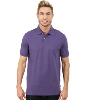 IZOD - Short Sleeve Solid Heritage Pique Polo