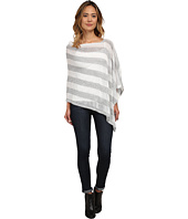 Dylan by True Grit - Indio Stripe Poncho