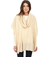 Dylan by True Grit - Free Spirit Sweater Cowl Poncho