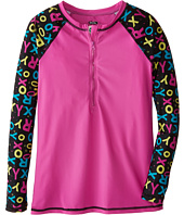 Roxy Kids - Pop Logo Rashguard (Big Kids)