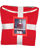 Calvin Klein Underwear - Flannel Mix Sleepwear Gift Set
