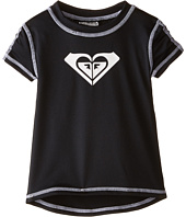 Roxy Kids - Core Rashguard (Toddler/Little Kids)