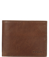 Fossil - Conner Flip ID Bifold