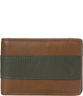 Fossil - Charles Money Clip Bifold