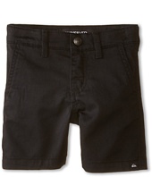 Quiksilver Kids - Union Chino Shorts (Infant)