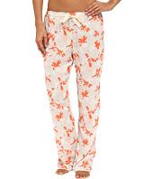 Calvin Klein Underwear - Printed Viscose PJ Pant