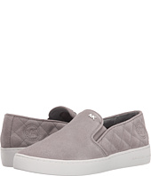 MICHAEL Michael Kors - Keaton Quilted Slip-On