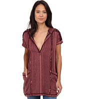 Free People - Stripe Forever Yours Tunic