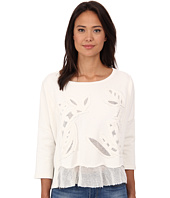 Free People - Terry Rainforest Pullover