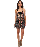 Free People - Falling Flowers Slip