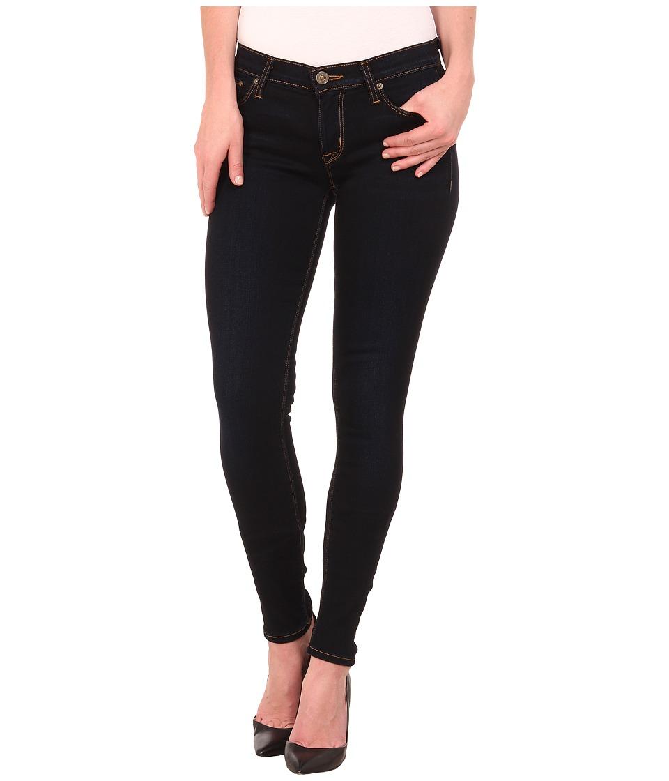 Hudson Krista Super Model Skinny in Delilah Delilah Womens Jeans