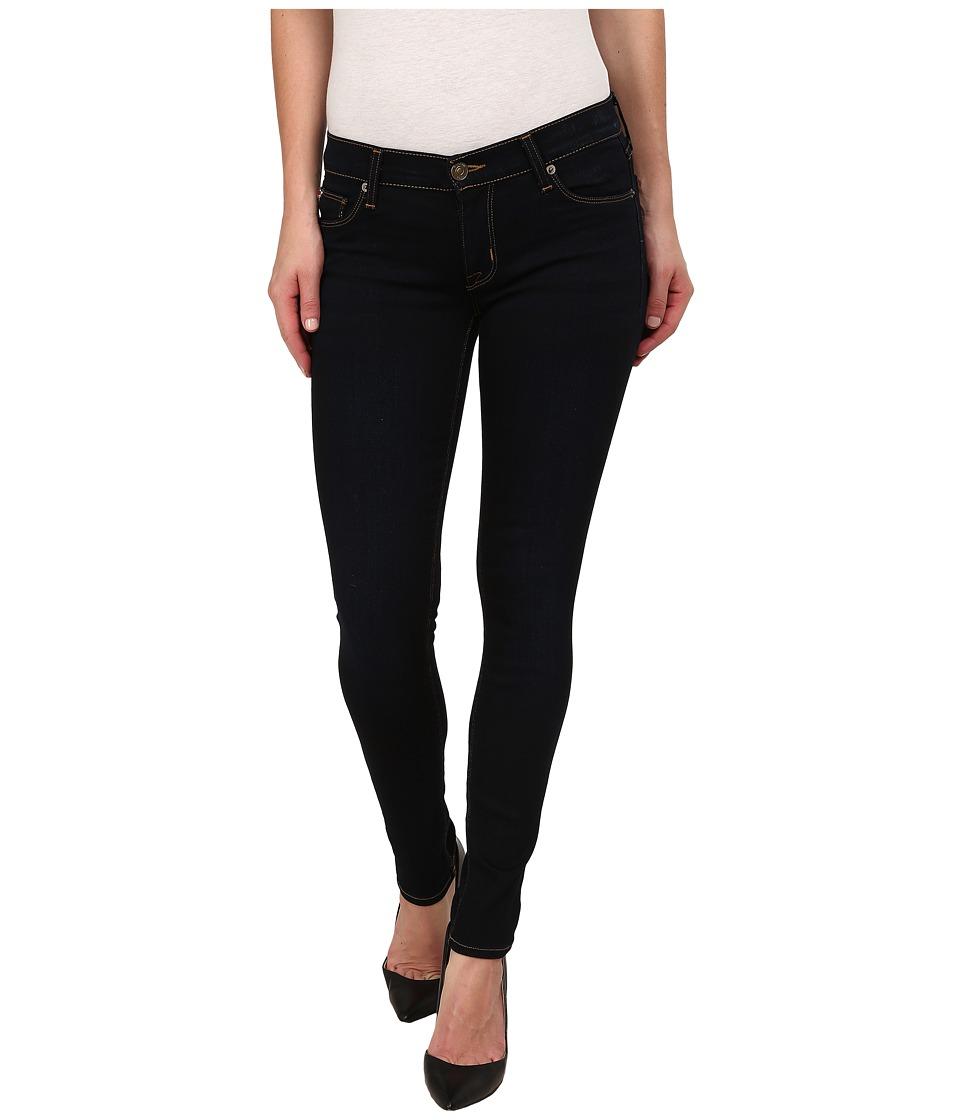 Hudson Krista Super Skinny Jeans in Delilah Delilah Womens Jeans