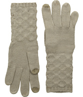 Echo Design - mSoft Pointelle Touch Gloves