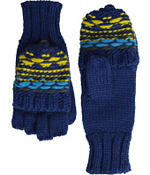Echo Design - Float Stitch Pop Top Gloves