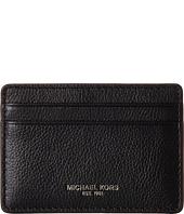 Michael Kors - Bryant Cavallo Pebble Card Case
