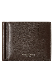 Michael Kors - Bryant Cavallo Pebble Money Clip Wallet