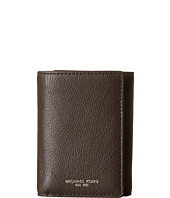 Michael Kors - Bryant Cavallo Pebble Trifold Wallet