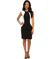 rsvp - Audrey Color Block Pocket Dress