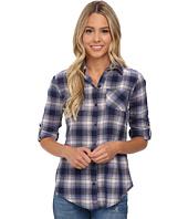 rsvp - Hailey Plaid Shirt