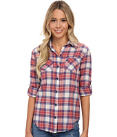 rsvp - Hailey Plaid Shirt