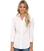 rsvp - Lacey Solid Button Down Shirt