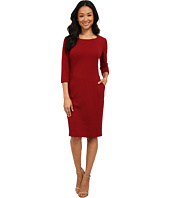 rsvp - Sasha Longless Pocket Dress